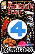 FANTASTIC FOUR (1961) #358 Triple-sized 30th Anniversary