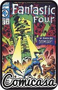 FANTASTIC FOUR (1961) #391 If This be Doomsday, [VF/NM (9.0)]