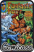 FANTASTIC FOUR (1998) #6, [VF/NM (9.0)]