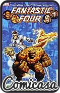 FANTASTIC FOUR (1998) BY JONATHAN HICKMAN TRADE PAPERBACK #6 (Reprints Issues 605point1 & 605-611)