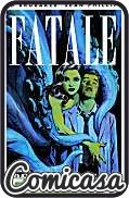 FATALE (2012) TRADE PAPERBACK #1 Death Chases Me
