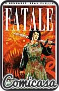 FATALE (2012) TRADE PAPERBACK #3 West of Hell