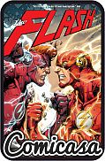 FLASH (2016) TRADE PAPERBACK #8 Flash War