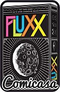 FLUXX 5.0 The Ever-changing Card Game [2-6 players]