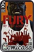 FURY MAX (2012) #11