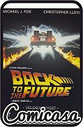 DVD - BACK TO THE FUTURE TRILOGY BOX SET (1985-1990) 3-Disc boxed set met vele extra's, [Very Fine+ (8.5)]