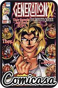 GENERATION X (1994) #34