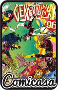 GENERATION X (1994) ANNUAL 1996, [Very Fine (8.0)]