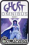 GHOST OMNIBUS (2008) TRADE PAPERBACK #4