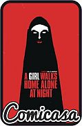 A GIRL WALKS HOME ALONE AT NIGHT (2020) TRADE PAPERBACK #1