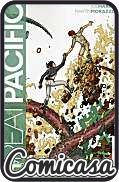 GREAT PACIFIC (2012) TRADE PAPERBACK #1 Trashed (Reprints Issues 1-6)
