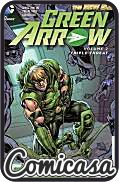 GREEN ARROW (2011) TRADE PAPERBACK #2 Triple Threat (Reprints Issues 7-13)