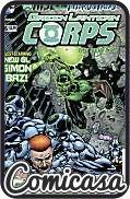 GREEN LANTERN CORPS (2011) #16