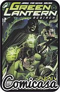 GREEN LANTERN : REBIRTH (2004) #3 (Of 6), [VF/NM (9.0)]