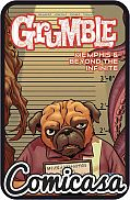 GRUMBLE MEMPHIS & BEYOND THE INFINITE (2020) #3 (Of 5)