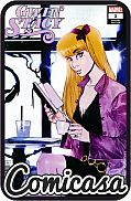GWEN STACY (2020) #1 (Of 5) Incentive Sara Pichelli Variant Cover, [VF/NM (9.0)]