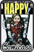 HAPPY (2012) #4 (Of 4)