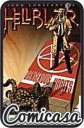HELLBLAZER (1988) TRADE PAPERBACK #5 Dangerous Habits [New edition]