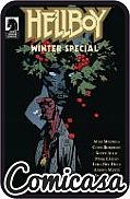 HELLBOY : WINTER SPECIAL 2020 (2020) ONE-SHOT