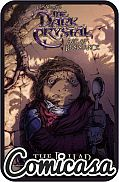 JIM HENSON'S DARK CRYSTAL : RESISTANCE - BALLAD OF HUPP (2020) HARD COVER