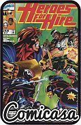 HEROES FOR HIRE (1997) #7, [VF/NM (9.0)]