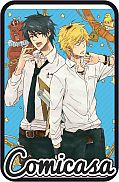 HITORIJIME MY HERO (2019) DIGEST-SIZED TRADE PAPERBACK #11