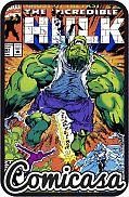 HULK (1962) #397, [VF/NM (9.0)]