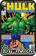 HULK (1962) #468, [VF/NM (9.0)]