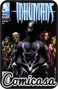 INHUMANS (1998) #1 (Of 12) By Jenkins & Lee, [VF/NM (9.0)]