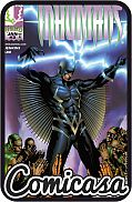 INHUMANS (1998) #3 (Of 12), [VF/NM (9.0)]