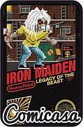 IRON MAIDEN : LEGACY OF THE BEAST 2 - NIGHT CITY (2019) #5 C-Cover