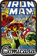 IRON MAN (1968) #316, [Fine/VF (7.0)]