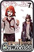 JACK FROST (2009) DIGEST-SIZED TRADE PAPERBACK #7
