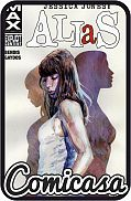 JESSICA JONES : ALIAS (2015) TRADE PAPERBACK #1