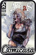 JESSICA JONES : ALIAS (2015) TRADE PAPERBACK #3