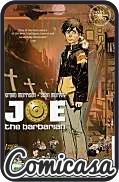 JOE THE BARBARIAN (2010) TRADE PAPERBACK (Reprints Mini-series) By Morrison & Murphy