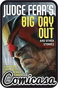 JUDGE FEAR'S BIG DAY OUT & OTHER STORIES (2020) MASS MARKET PAPERBACK