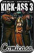 KICK-ASS 3 (2013) #3 (Of 8)