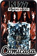 KISS : PSYCHO CIRCUS (1998) #4, [VF/NM (9.0)]