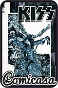 KISS : PSYCHO CIRCUS (1998) #5, [VF/NM (9.0)]