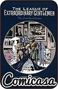 LEAGUE OF EXTRAORDINARY GENTLEMEN : OMNIBUS (2013) TRADE PAPERBACK