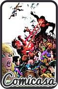LEGION OF SUPER-HEROES (2011) TRADE PAPERBACK #2 Dominators (Reprints Issues 8-14 & 0)