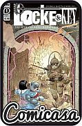 LOCKE & KEY : IN PALE BATTALIONS GO (2020) #1 (Of 2) A-Cover