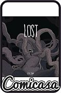 LOST (2020) HARD COVER