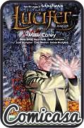 LUCIFER (2000) TRADE PAPERBACK BOOK #1