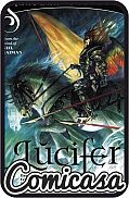 LUCIFER (2018) TRADE PAPERBACK #3 The Wild Hunt
