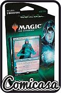 MAGIC THE GATHERING : WAR OF THE SPARK - PLANESWALKER DECK : JACE Arcane Strategist