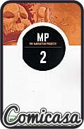 MANHATTAN PROJECTS (2012) TRADE PAPERBACK #2 (Reprints Issues 6-10)