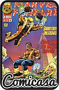 MARVEL FANFARE (1996) #6 [Spine split top of the spine, otherwise VF], [Very Good (4.0)]