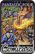 MARVEL MASTERWORKS : FANTASTIC FOUR (2009) TRADE PAPERBACK #9